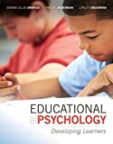 Educational Psychology: Developing Learners (What's New in Ed Psych / Tests & Measurements)