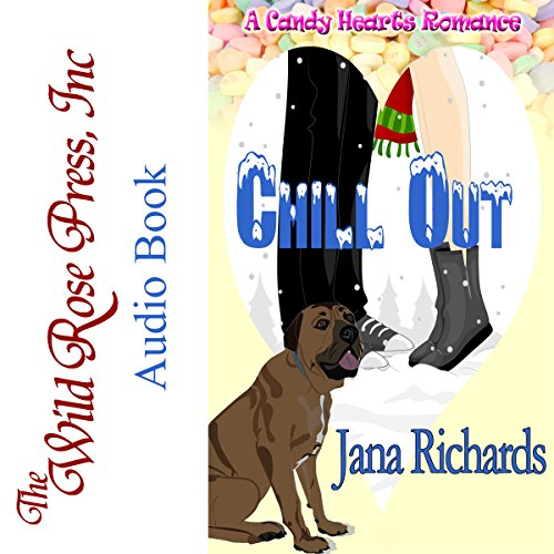 Chill Out audiobook cover art