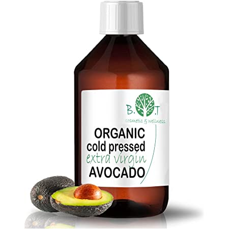 Aceite de Aguacate Bio Aceite de masaje vegetal ecologico ...