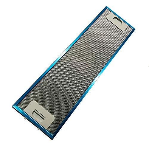 ELECTROTODO Filtro para Campana Extractora Cata Y Nodor 02825270 160 x 525 cm
