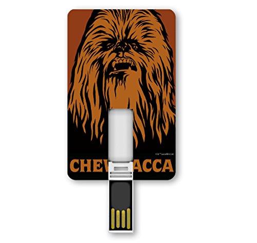 Tribe FC007402 Unidad Flash USB 8 GB USB Tipo A 2.0 Negro,...