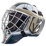 Franklin Sports Vegas Golden Knights NHL Hockey Goalie Face...