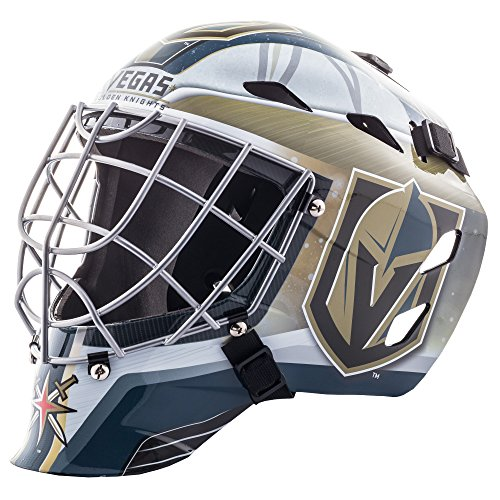 Hockey Goalie Face Mask - 2