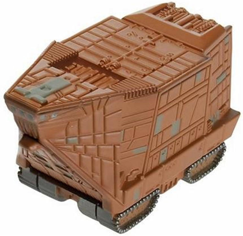 Hasbro Sandcrawler  Star Wars DieCast Titanium Series