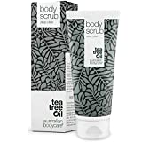 Australian Bodycare Body Scrub 200ml