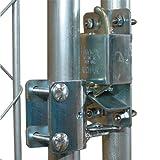 510Vr2HAdyL. SL160  - Chain Link Fence Gate Latch