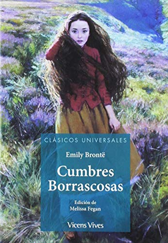CUMBRES BORRASCOSAS (CLASICOS UNIVERSALES) (Clásicos Universales)