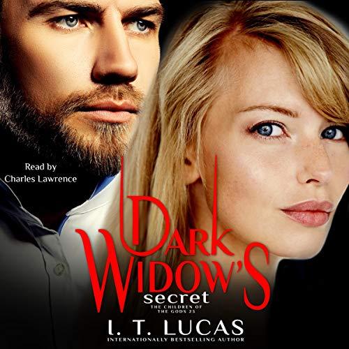 Dark Widow's Secret Audiobook By I. T. Lucas cover art