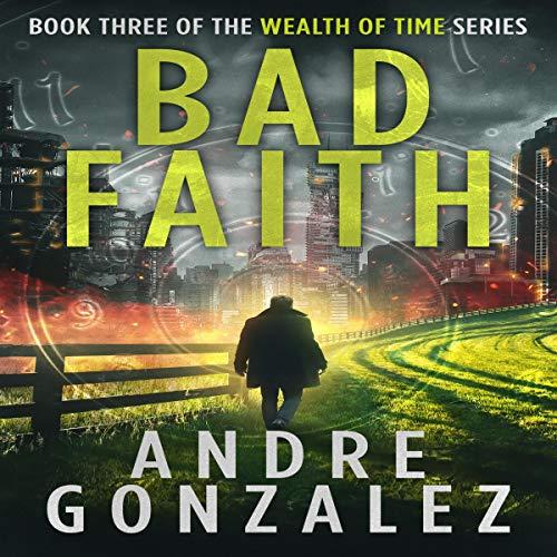 Bad Faith cover art