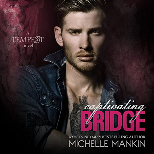 Captivating Bridge  audiobook cover art