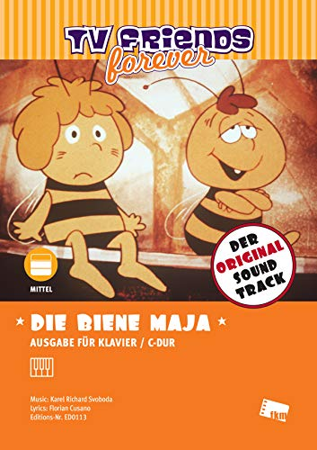 Biene Maja: Title song of the world famous TV series