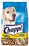 Chappi Vollkost Brocken mit Huhn, Gemüse und Getreide 1x10kg - Hundefutter