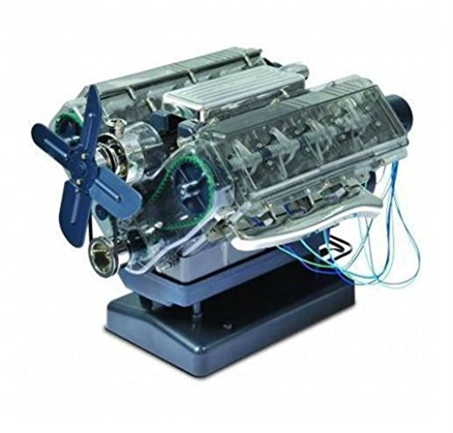 Best trends uk haynes build your own v8 engine