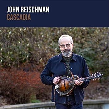 Cascadia (feat. Chris Eldridge, Todd Phillips & Trent Freeman)