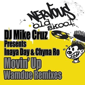 Movin' Up - Wamdue Remix
