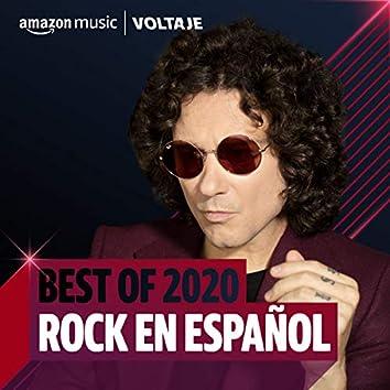 Best of 2020: Rock en Español
