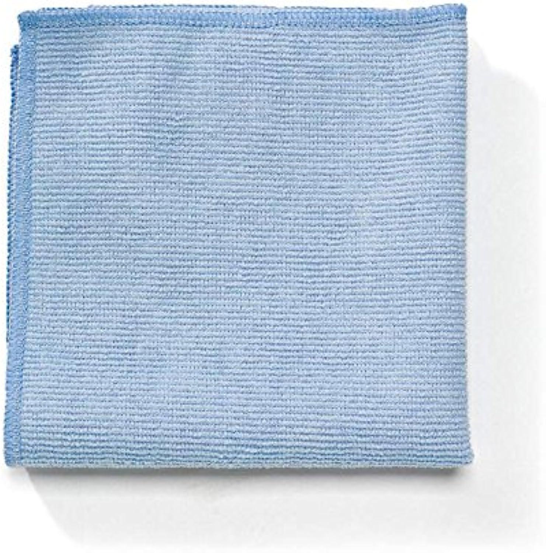 n ° 1 en línea Rubbermaid 1865829–038profesional gamuza de microfibra, Color Color Color azul (Pack de 38)  online barato