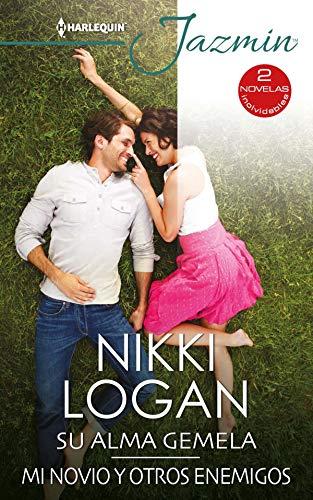 Su alma gemela – Mi novio y otros enemigos de Nikki Logan