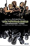 walking dead comic book 3 - The Walking Dead: Compendium Three