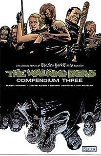 The Walking Dead Compendium - Volumen 3 (1632154560) | Amazon price tracker / tracking, Amazon price history charts, Amazon price watches, Amazon price drop alerts