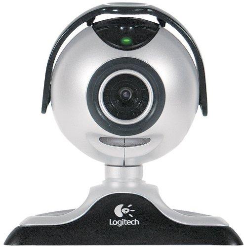 Logitech Quickcam PRO 4000 Webcam