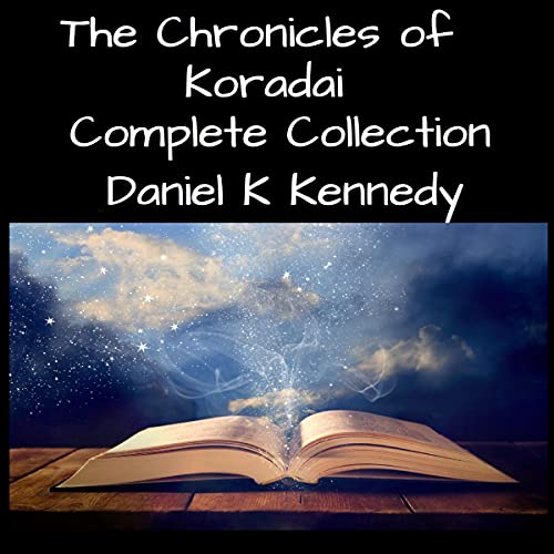 The Chronicles of Koradai - Complete Collection cover art