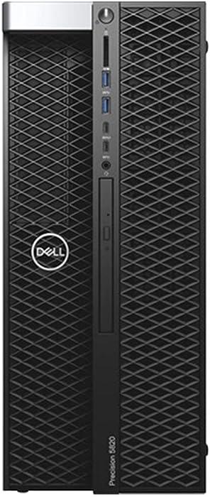 Top 10 Dell Quadro P2000