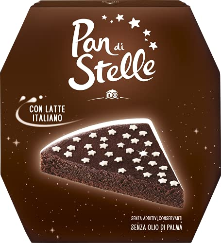 Pan di stelle Torta Pan Di Stelle - 440 g
