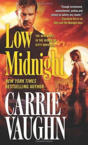 Low Midnight (Kitty Norville, 13)