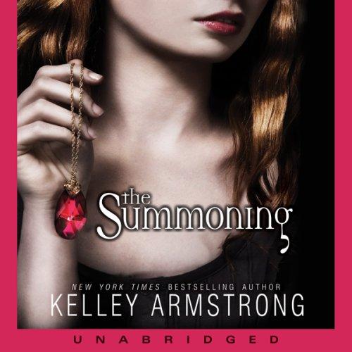 The Summoning: Darkest Powers, Book 1