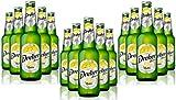 Birra Dreher Radler al Limone - Buonissima Birra Rinfrescante al Limone a Bassa gradazione alcolica - 15 Bottiglie da 330 Ml