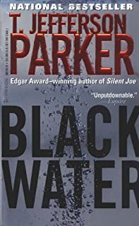 Black Water: A Merci Rayborn Novel