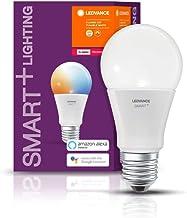 Ledvance Smart Home E27 ZigBee Light Bulb, Tunable White