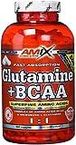 Amix Glutamina+Bcaa 360 Caps 0.3 300 g