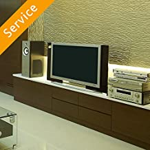 TV Setup and Connection - Up to 5 Devices