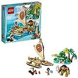 LEGO 41150 - Set Costruzioni Il Viaggio sull'Oceano di Vaiana (Giocattolo)