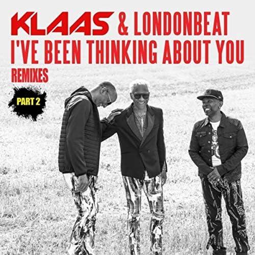 Klaas & Londonbeat