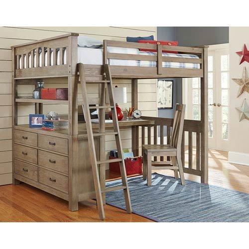 official photos 4f72e bf693 Loft Beds with Desk: Amazon.com