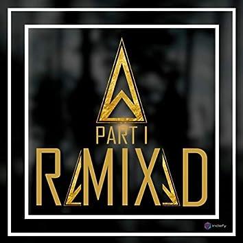 De La Vid Remixed Pt. I
