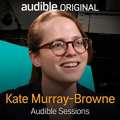 Kate Murray-Browne audiobook cover art