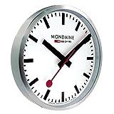 Mondaine Wanduhr Official Railways Clock - 2
