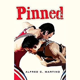 Pinned                   By:                                                                                                                                 Alfred C. Martino                               Narrated by:                                                                                                                                 Mark Shanahan                      Length: 6 hrs and 40 mins     29 ratings     Overall 3.9