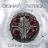 Live In Finland (Vinyl)