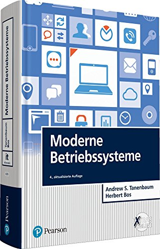 Moderne Betriebssysteme (Pearson...