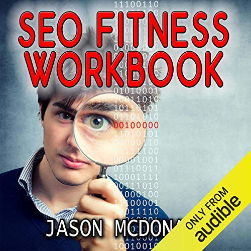 SEO Fitness Workbook: 2019 Edition cover art