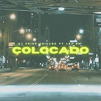 Colocado (feat. Lex Bm)