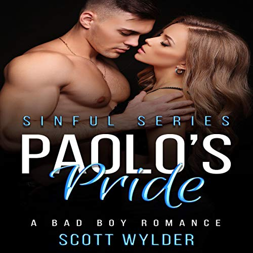 Paolo's Pride audiobook cover art