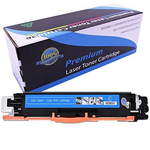 Cartucho de tóner CRG-329 CRG-729 CRG329 CRG729 (1Bk, 1C, 1Y, 1M) Compatible con impresora color Canon LBP-7010 LBP-7018 LBP-7010C LBP-7018C-cyan