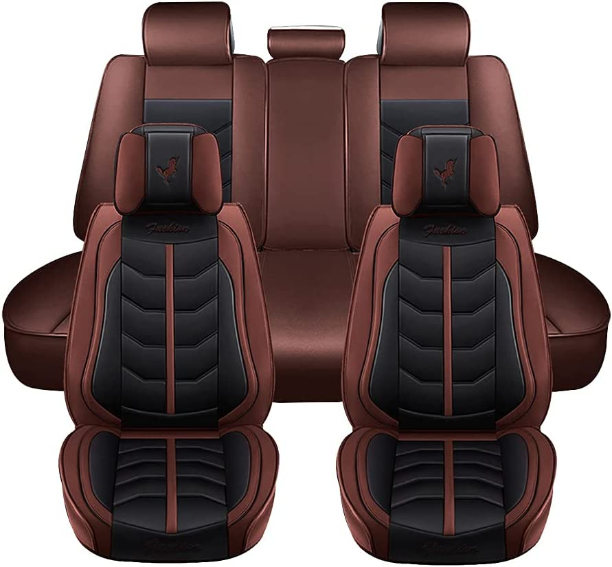 Super PDR Max Max 72% OFF 86% OFF Full Set Car Universal Covers Seat Luxury Leather