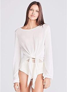 Blusa Brenda Branco